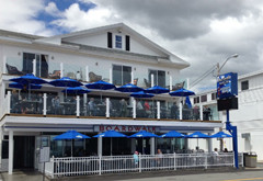 Experience The Best Dining On Hampton Beach